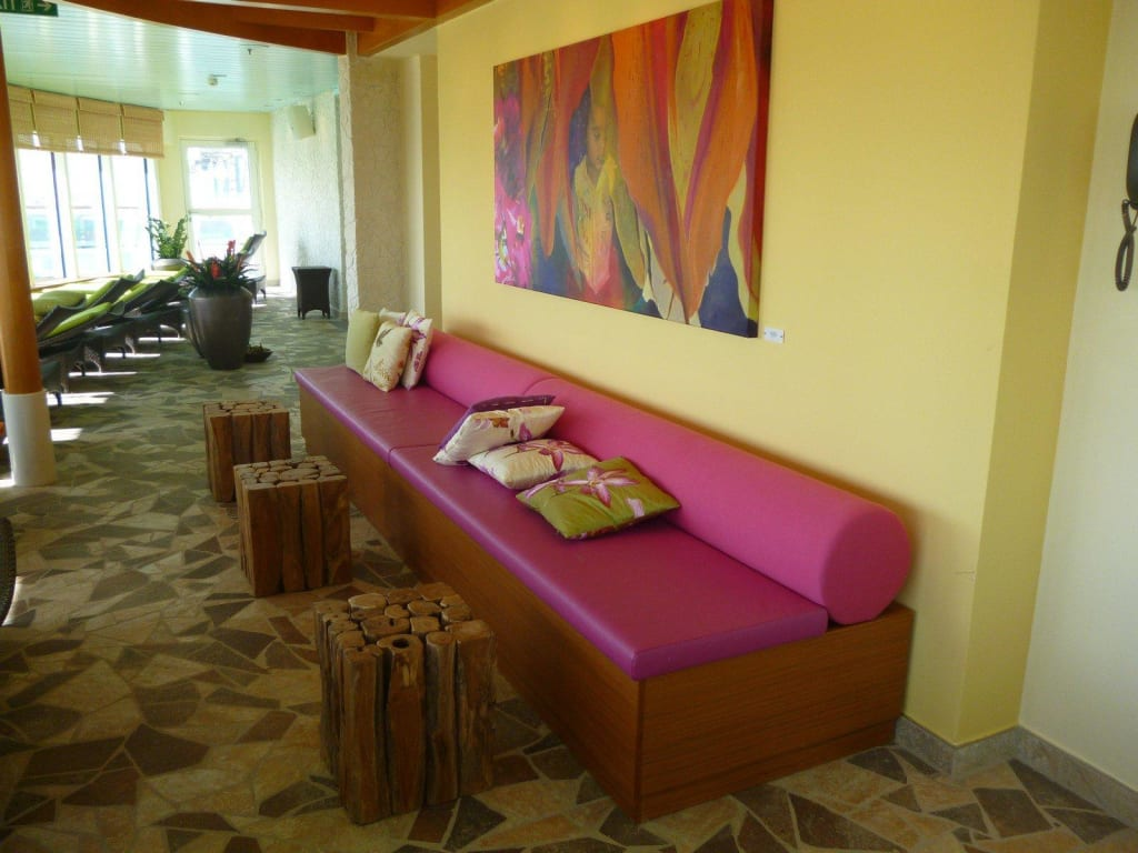 bild wellness oase zu aidamar in. Black Bedroom Furniture Sets. Home Design Ideas