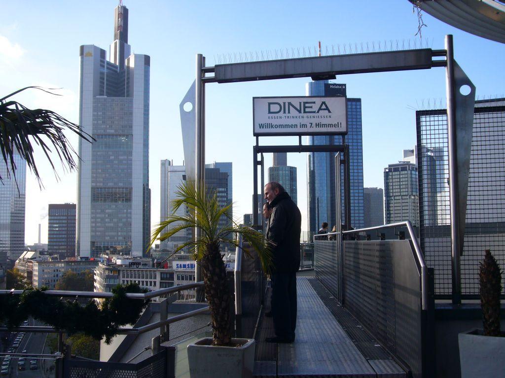 Dinea Frankfurt