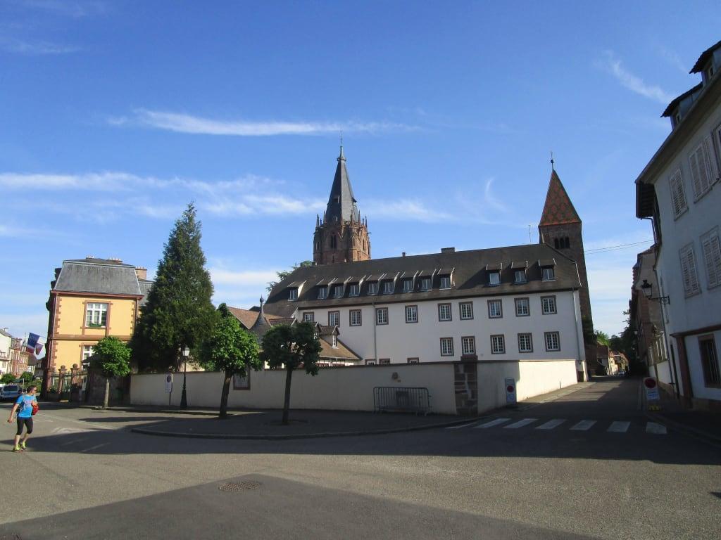 Wissembourg Corona
