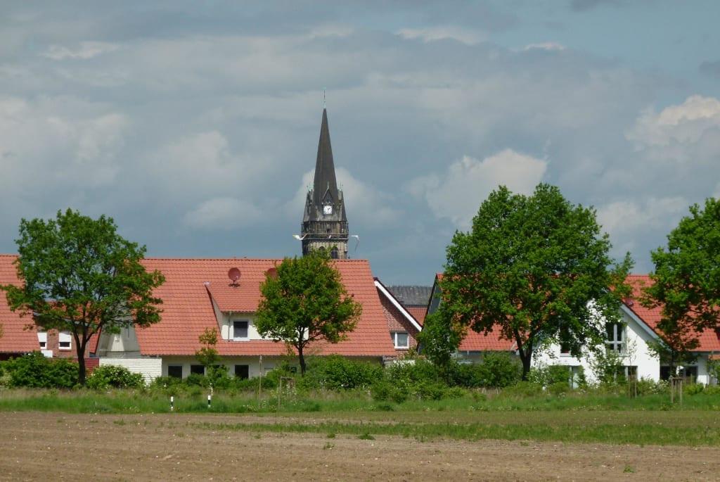 Katholische Kirche Ascheberg