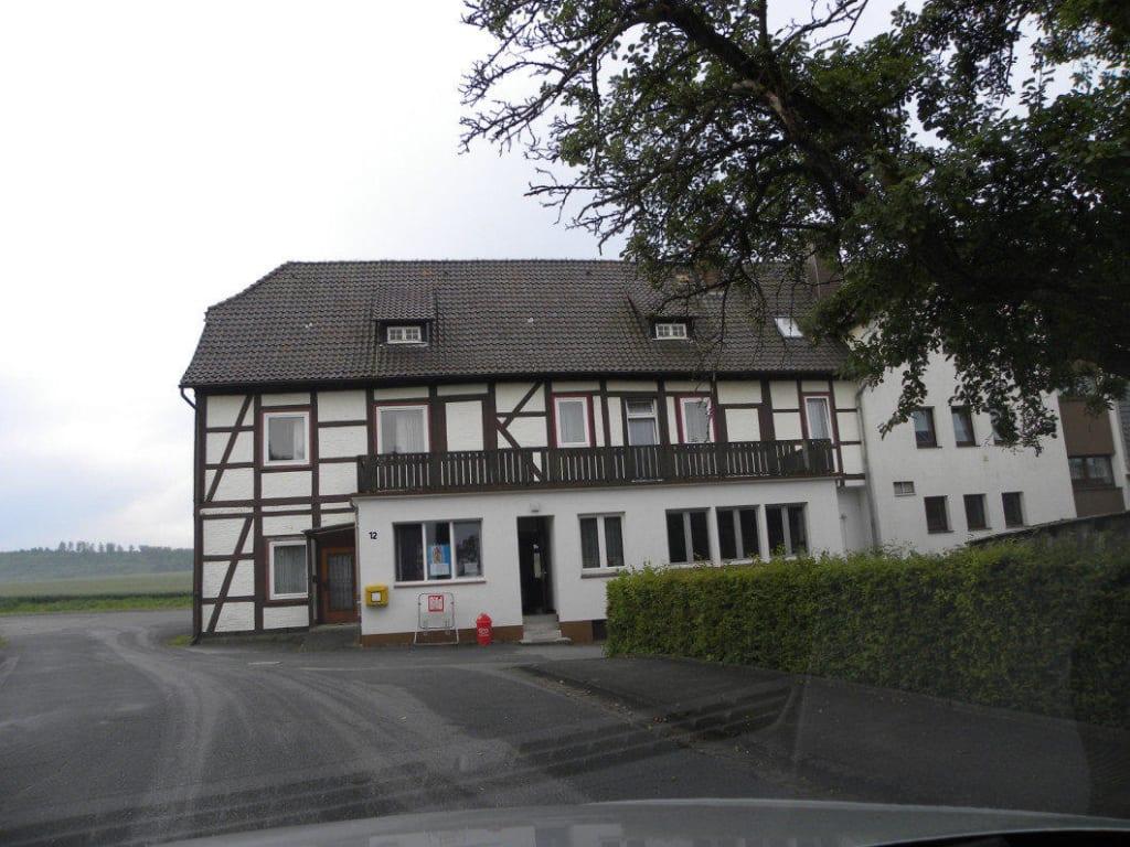 Falkenhagen Klosterkrug