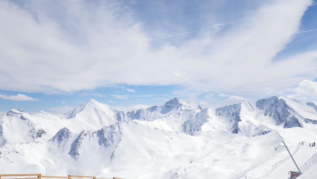 ski gebied ischgl