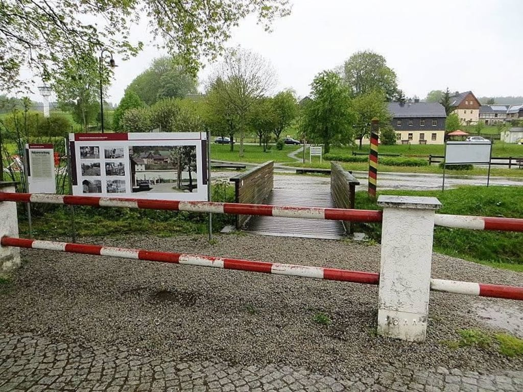 Tannbach Thüringen