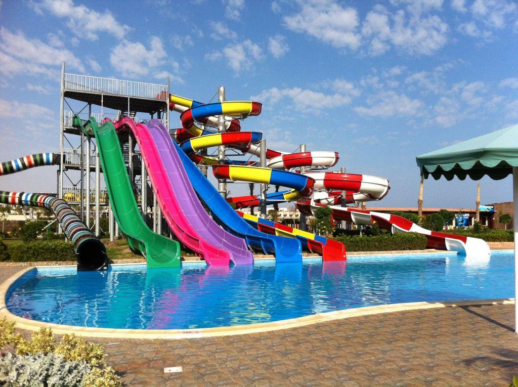 Mirage Aqua Park Hotel And Spa Hurghada