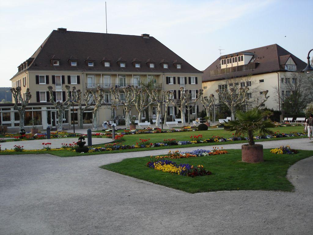 bad dürkheim hotels