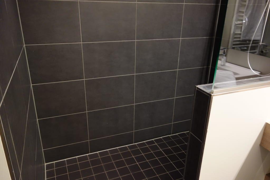 Begehbare Dusche Bilder Zimmer Hotel Kapellenberg