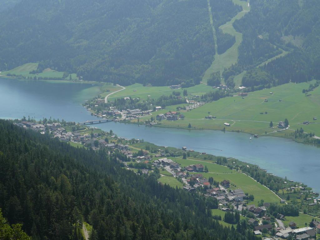 höchstgelegener see der alpen