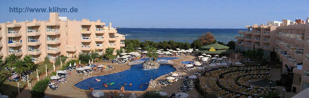 Tropic Garden Hotel Ibiza Hotel Tropic Garden Ibiza
