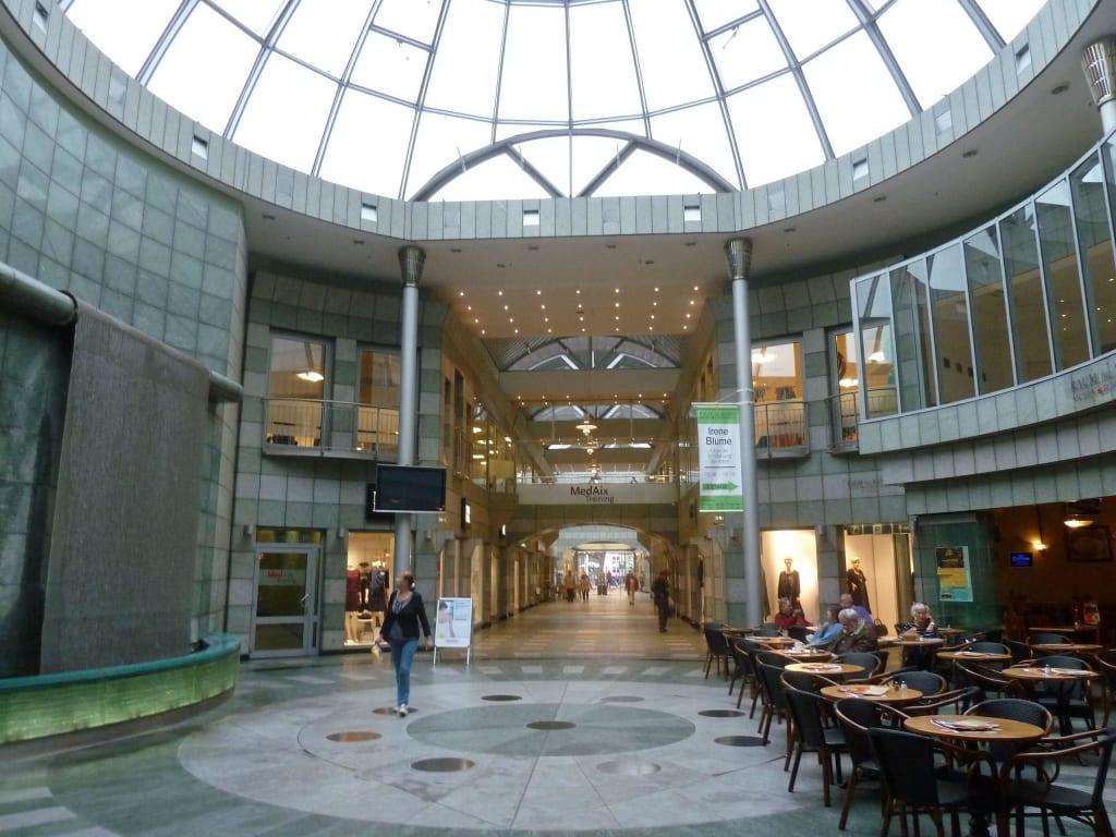 casino aachen galerie