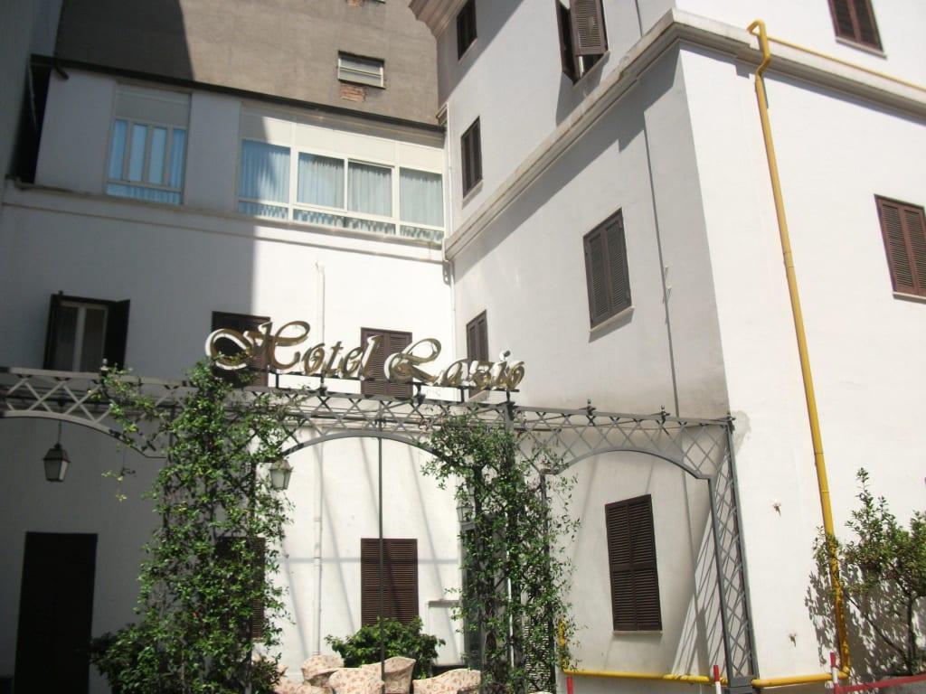 Hotel Giorgi Roma - Sitio Oficial - Hotel 3 Estrellas Roma