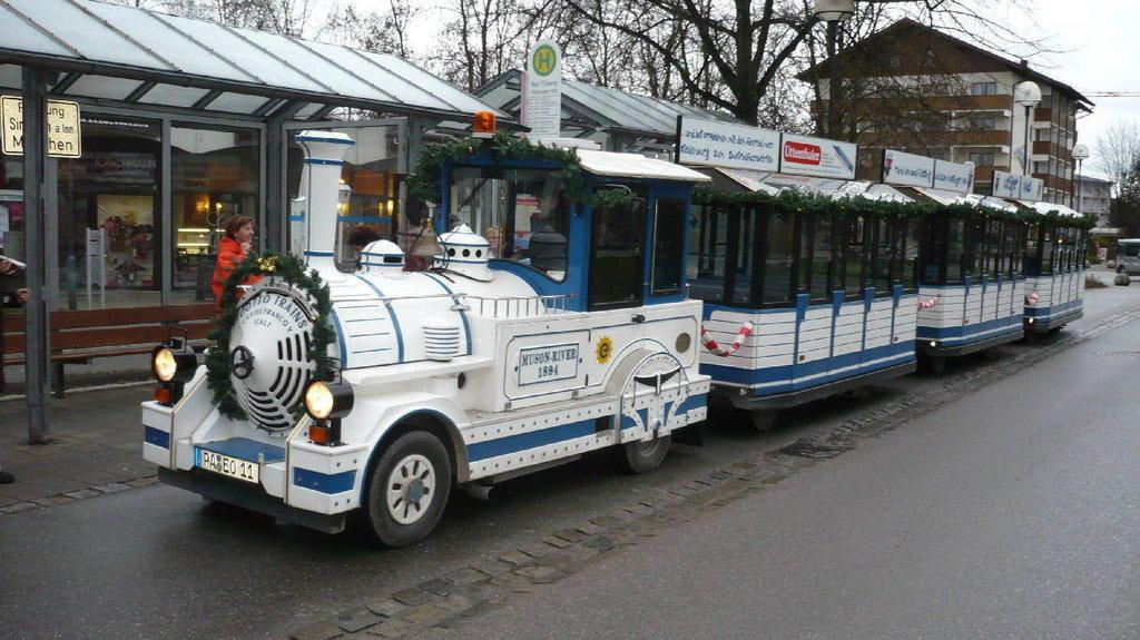 Transport (other)