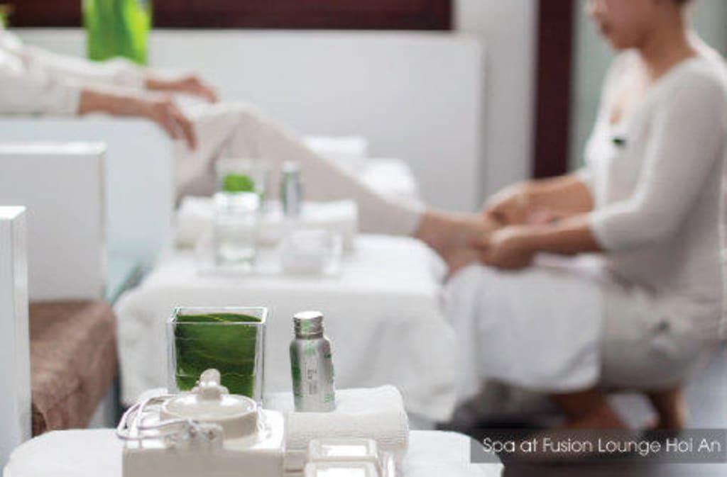 Hotel fusion maia da nang 5 estrellas