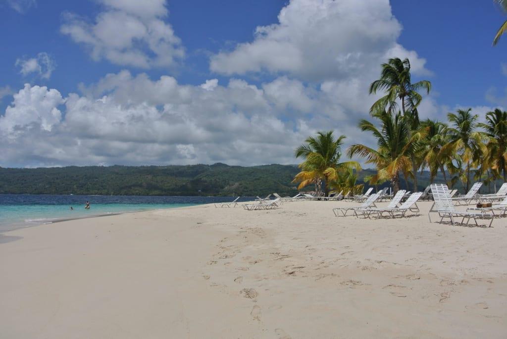Bacardi Insel Dom Rep Karte.Bilder Bacardi Insel Reisetipps
