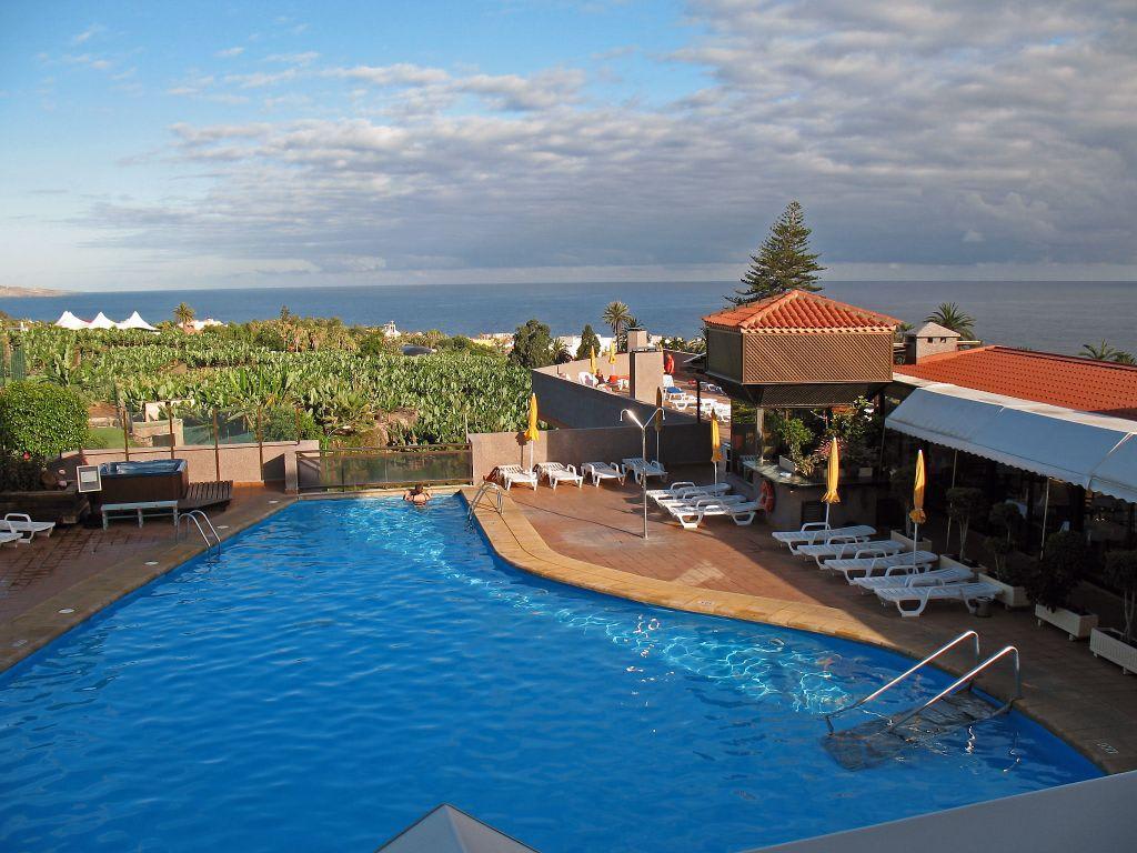 hotel diamante suites tenerife: