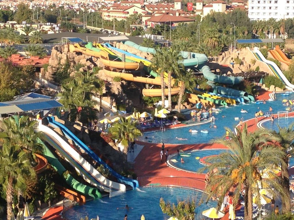Hotel Von Resort Golden Coast