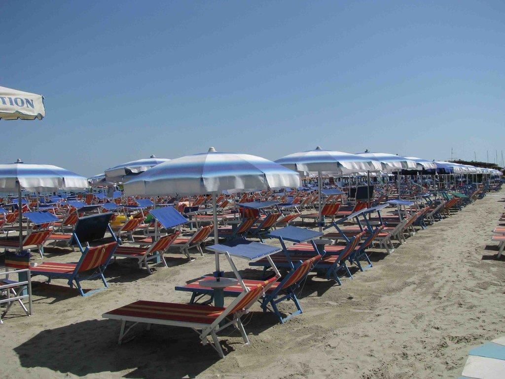 Bild bagno delio zu hotel capitol in san mauro mare - Bagno delio san mauro a mare ...