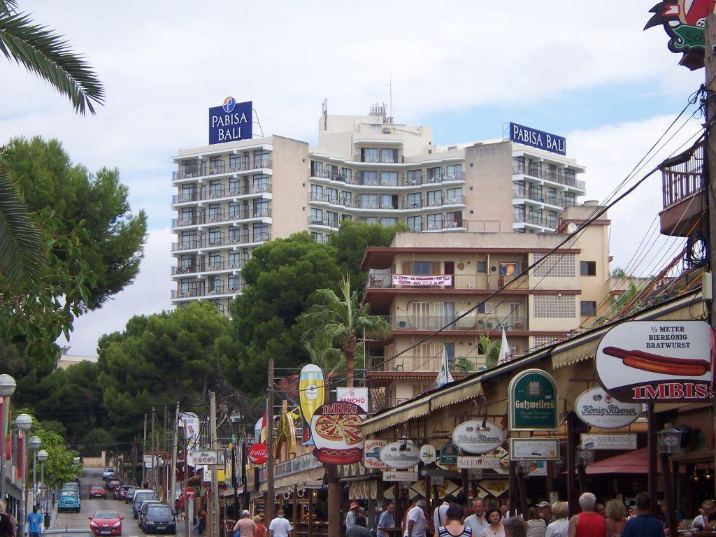 Mallorca Bierkonig Hotel