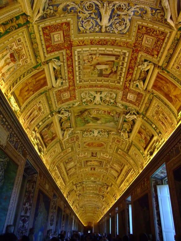 vatikanische museen ticket online buchen