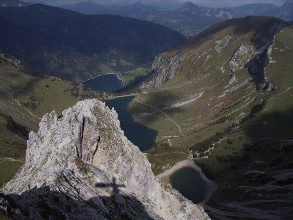 Klettersteig Lachenspitze Bilder : Klettersteig lachenspitze wanderfreunde calmbach höfen