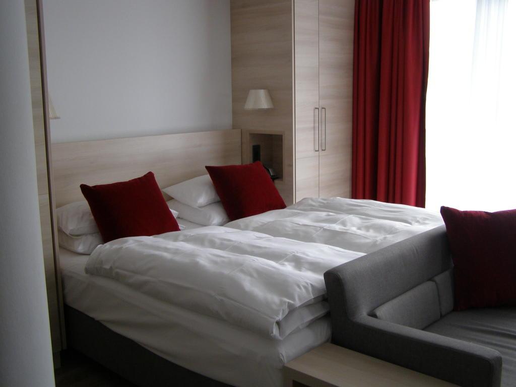 Bild tolle innenarchitektur zu hotel schelf in b sum for Tolle hotels