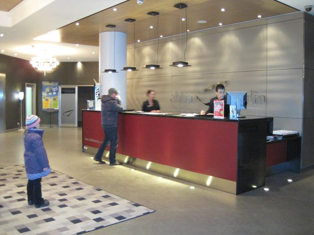 Abba Berlin Hotel Bewertung