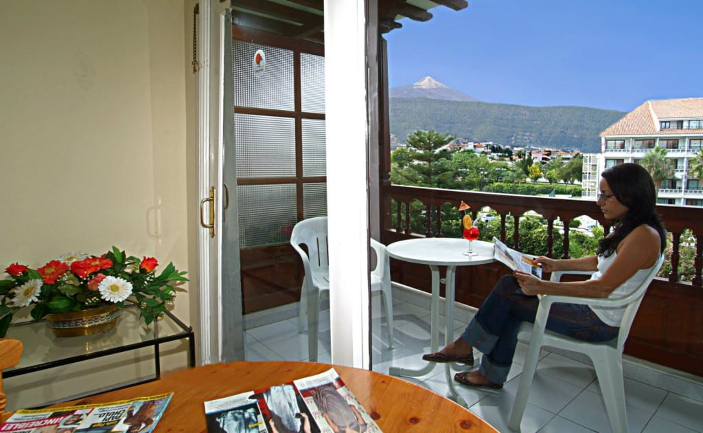 Bild studio zu hotel teide mar in puerto de la cruz - Hotel teide mar puerto de la cruz ...