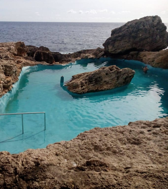 bilder piscina natural in cala d 39 or reisetipps