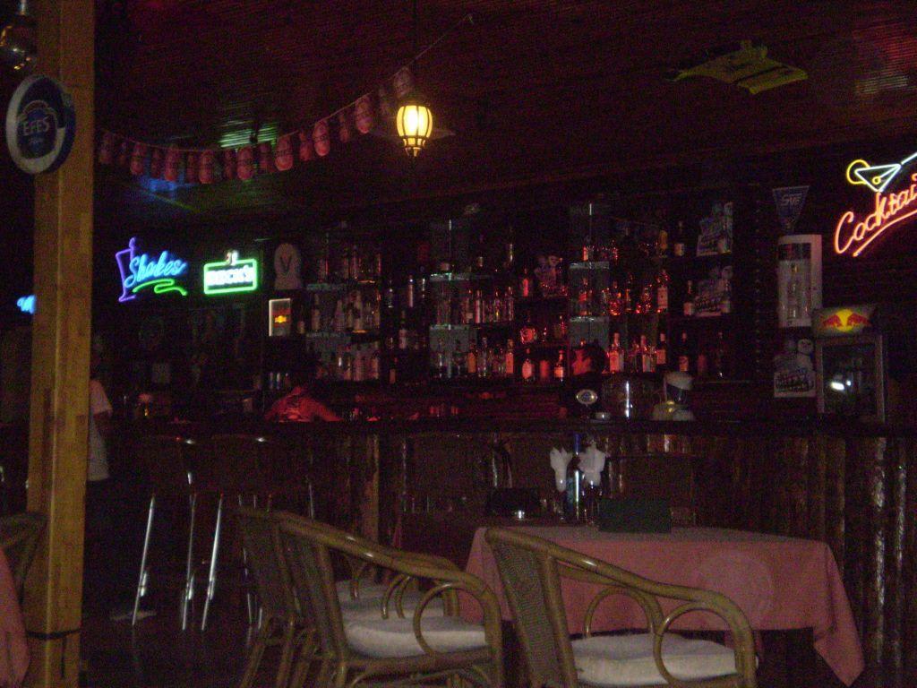 Bild Einrichtung Der Palme Zu Palmen Bar Restaurant In Side Kumköy