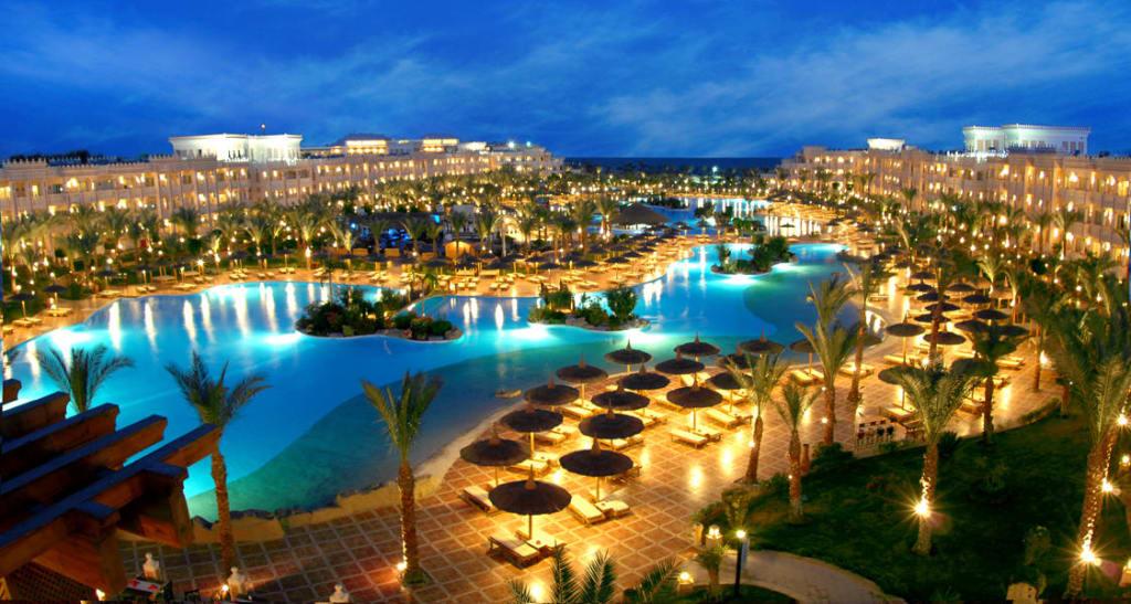 Albatros Palace Hotel Hurghada Albatros Palace Resort Hotel