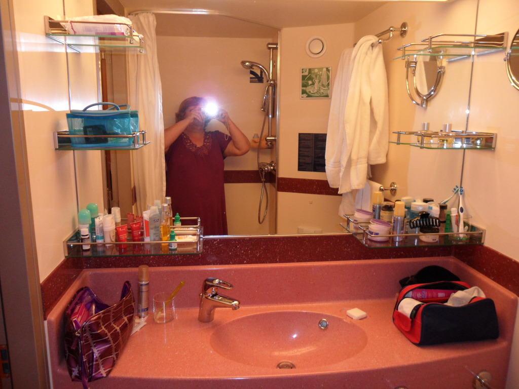 bild sehr gro es bad zu costa deliziosa in. Black Bedroom Furniture Sets. Home Design Ideas