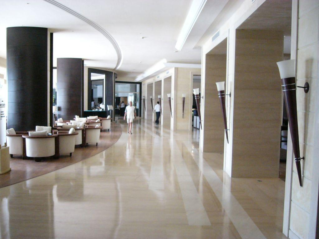 Hoteles Vincci. Die besten Hotels in Hammamet, Tunesien.