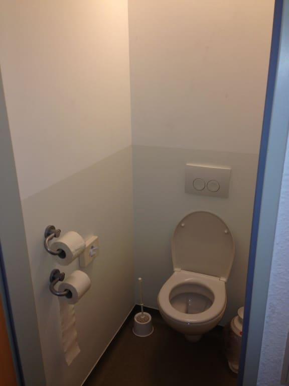 Toiletten Köln