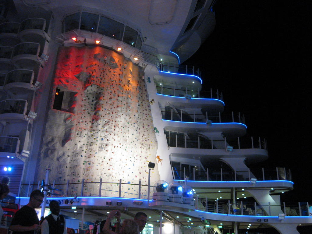 bilder oasis of the seas