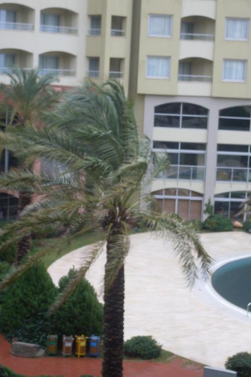 Bild Quot Unwetter Tag In Der T 252 Rkei Quot Zu Hotel Silence Beach