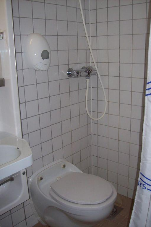 bild dusche bad zu princess seaways in. Black Bedroom Furniture Sets. Home Design Ideas