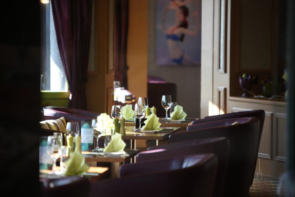 bild the poho dining lounge zu post hotel weggis in weggis. Black Bedroom Furniture Sets. Home Design Ideas