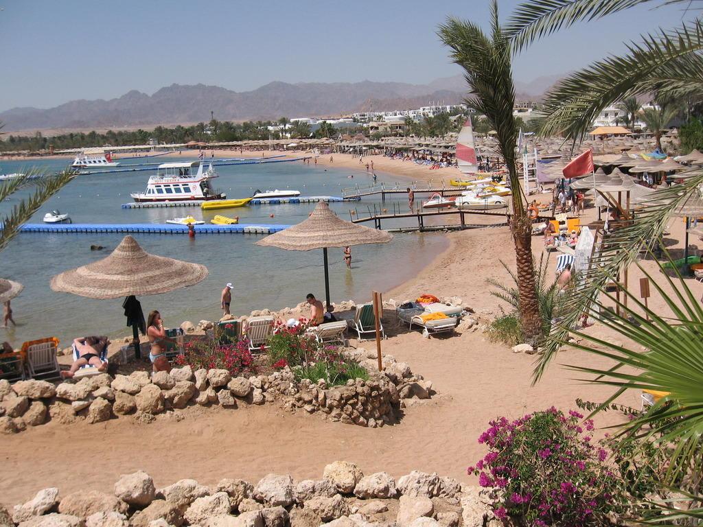"""Bild """"Na`ama Bay"""" zu Hotel Ghazala Beach/Village in Sharm ..."""