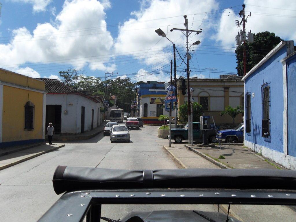 Población/ciudad