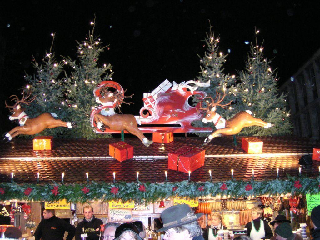 Stuttgart Weihnachtsmarkt.Bild Stuttgarter Weihnachtsmarkt 27 Zu Weihnachtsmarkt