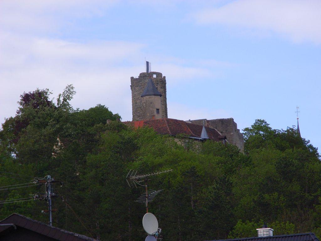 Krautheim Buchen