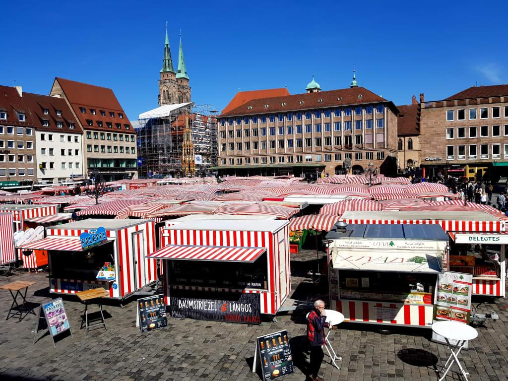 Markt Nürnberg