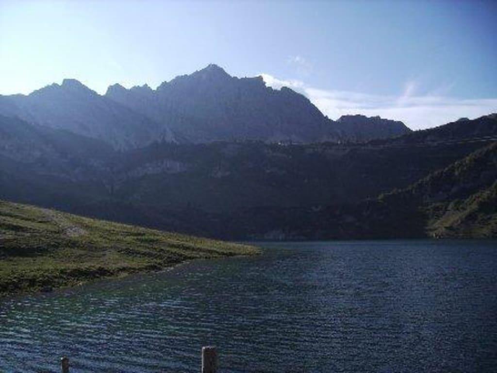 Klettersteig Lachenspitze Bilder : Klettersteig lachenspitze c d tour