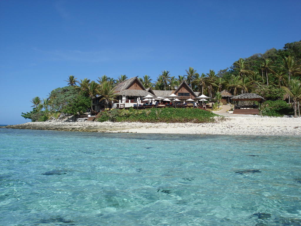 Matamanoa Island Resort Fiji Reviews