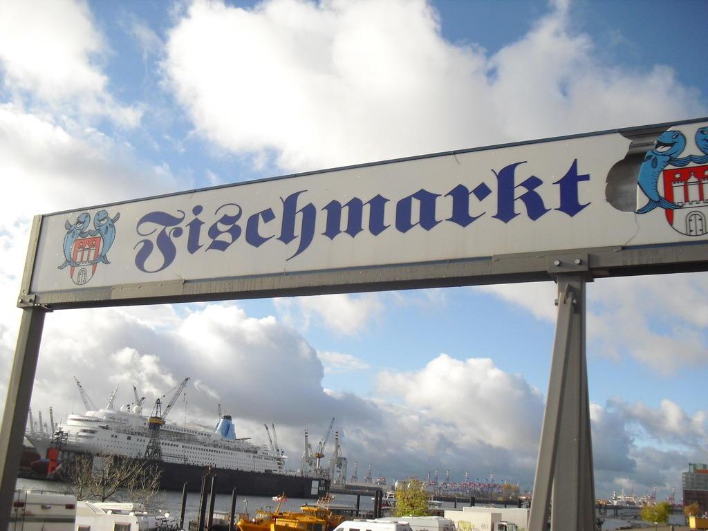 fischmarkt hamburg 2018