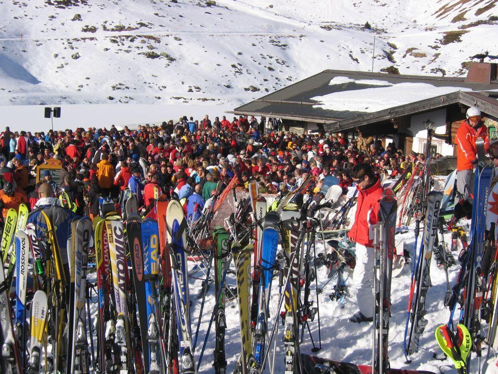 Bild Aprés Ski zu Obertauern in Obertauern