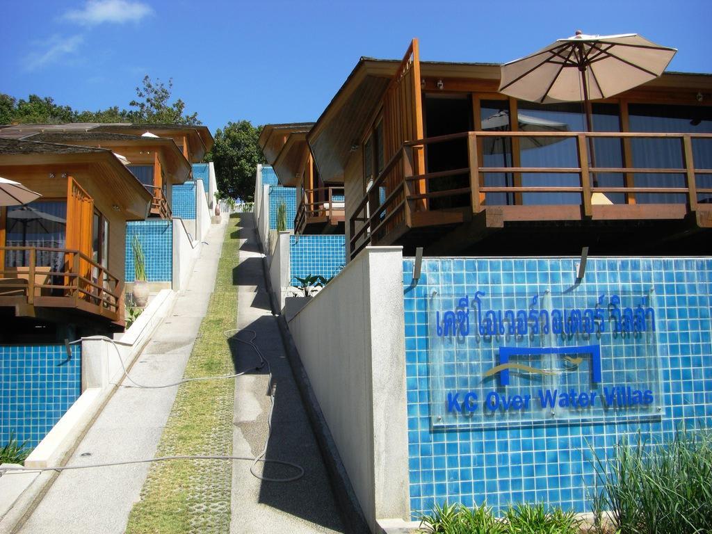 KC Resort & Over Water Villas, Chaweng Beach
