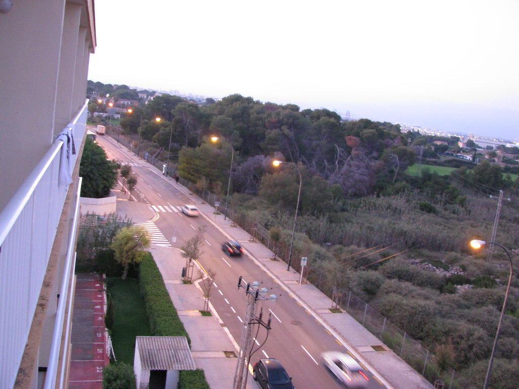 Hotels In El Arenal Nahe Ballermann