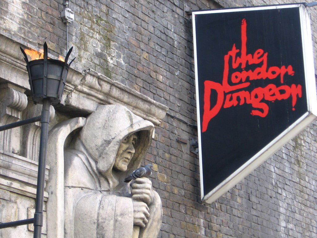 london dungeon Book your tickets online for the london dungeon, london: see 8,714 reviews, articles, and 426 photos of the london dungeon, ranked no58 on tripadvisor among 395 attractions in london.