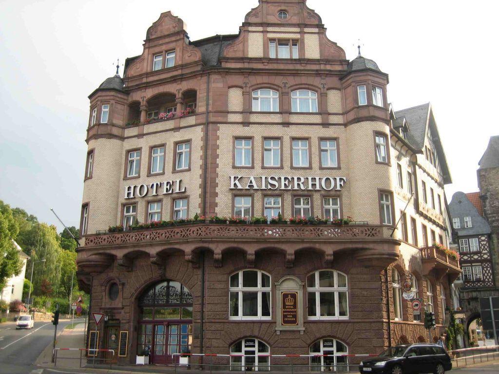 Hotel Kaiserhof Eisenach Bewertung