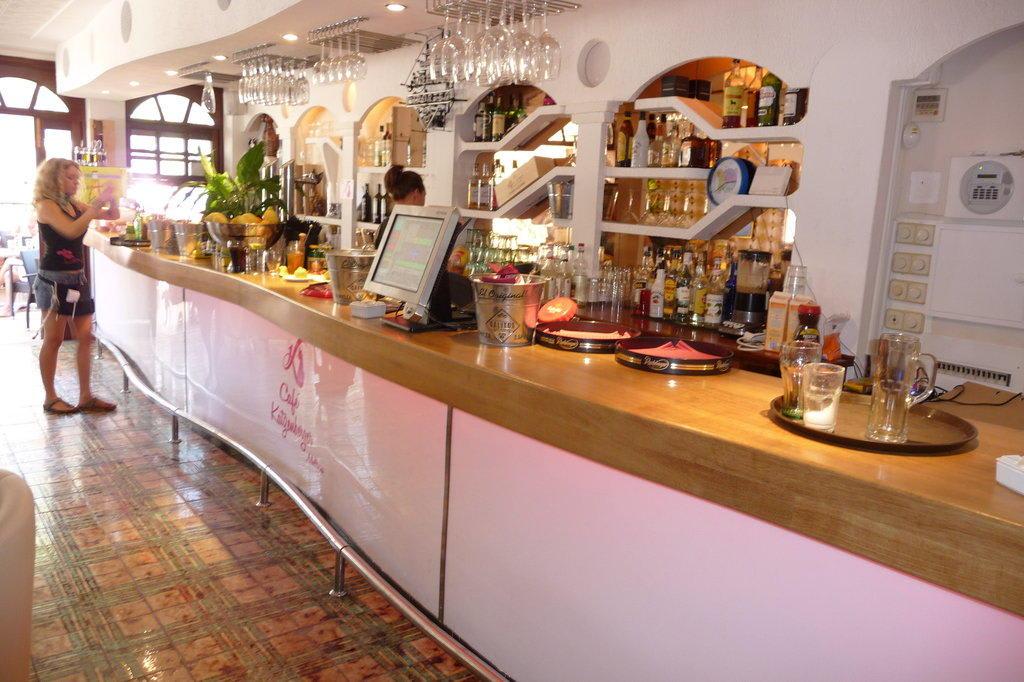 Katzenberger Cafe Geschlossen